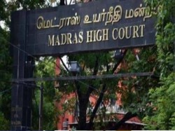 Madras High Court Orders Nhai Separate Lanes For Vips Judges At Tol Plazas Across India