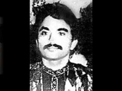 Chhota Shakeel S Only Son Has Also Embraced The Spiritual Pa