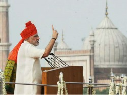 Group Ministers Will Prepare Pm Modi S 15 August Speech Raj