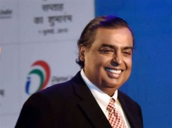 Reliance Industries Becomes First Indian Company To Cross Rs 8 Lakh Market Capitalisation
