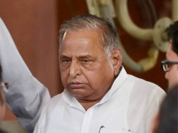 They Will Honor Me After My Death Says Mulayam Singh
