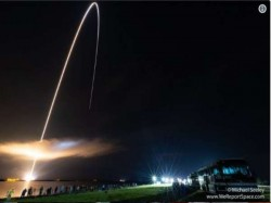 Nasa S Touch The Sun Mission Successfully Launches