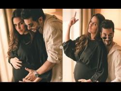 Angad Bedi Revealed That Her Wife Neha Dhupia S Pregnancy Ru