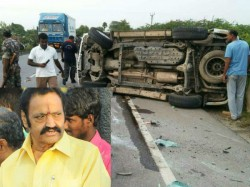 Telangana Actor Tdp Leader Nandamuri Harikrishna Dies Accident