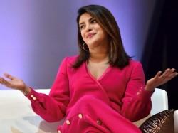 Priyanka Chopra On Her Relationship With Boyfriend Nick Jona