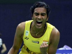 Pv Sindhu Creats History Badminton Asian Games After Defeat