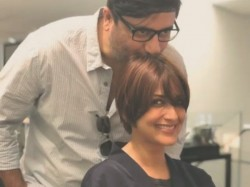 Sonali Bendre S Husband Goldie Behl Thanks Everyone Support