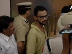 The Delhi Police Monday Nabbed Two Men Who Claimed Have Atta