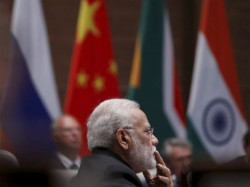 Chinese Media Says Pm Narendra Modi Is Coping With China Threat With Help Of Us