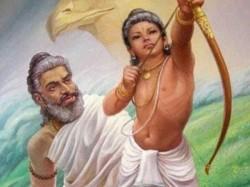 Teachers Day 2018 Dronacharya Chanakya Other Teachers Indi