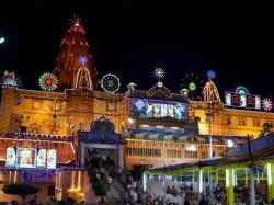 Today Is Krishna Janmashtami This Precious Festival Are Cel