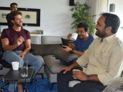 Hrithik Roshan Looks Convincing As Anand Kumar Super