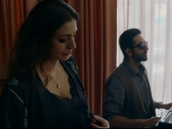 Ayushman Khurana Starred Film Trailer Andhadhun Released
