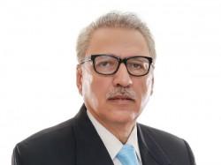 Dr Arif Alvi Dentist Profession May Be The Next President Pakistan