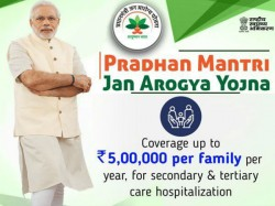 Ayushman Bharat Pradhanmantri Jan Arogya Yojna Free Health Insurance Eligibility Criteria