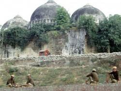Is Mosque Essential Islam Namaz De Coding The 1994 Sc Verdict