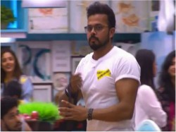 Bigg Boss 12 S Sreesanth Not Leave House
