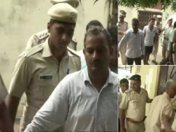Rewari Gang Rape Accused Deen Dayal Dr Sanjeev Nishu Sent Fi