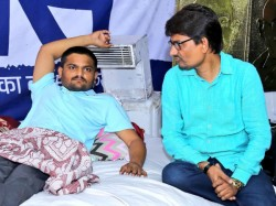 Fasting From 9 Day Cause Kidney Infection Hardik Patel