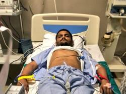 Hardik Patel Will Continue His Fast