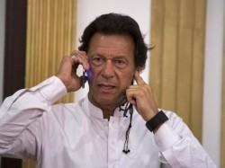 Pakistan Prime Minister Imran Khan Writes Letter Prime Minis