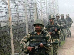 Pakistan Army Brutally Killed Bsf Jawan Attempted Behead Hi