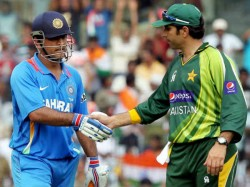 India Pakistan Thrilling Matches In Cricket History