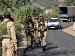 Shopian Killing Jammu Kashmir Spo Resigning After Terrorist