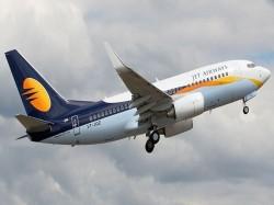 Jet Airways Plane Turns Back Mumbai After Passengers Suffer Nose Bleeds