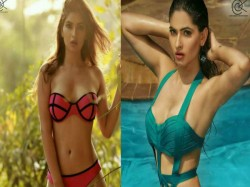Ragini Mms Returns Actress Karishma Sharma Bold Pic