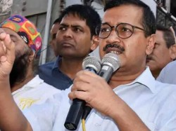 Arvind Kejariwal Challenged Amit Shah Debate On Development