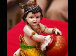 Special Connection Between Lord Krishna Birthday Monday