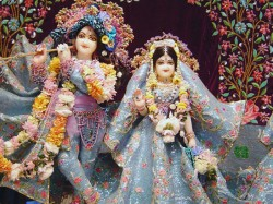 Here Is How Radha Krishna S Love Story Ended