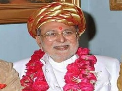 Ex Minister Patriarch The Royal Family Manoharsinh Jadeja Passes Away