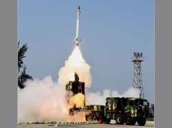 India Has Successfully Developed An Interceptor Ballistic Missile