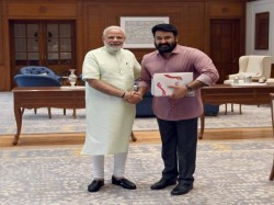 Malayalam Superstar Mohanlal Can Join The Bjp