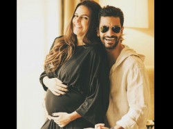 Neha Dhupia Finally Break Silence About Her Pregnancy Secret