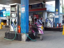 Petrol Diesele Price Ahmedabad On 17th September