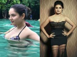 Tv Actress Pooja Banerjee Bikini Pic Viral