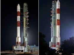Pslv Launch Two British Satellites On Sunday
