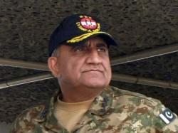 Pakistan Army Chief General Qamar Javed Bajwa Threatens Indi