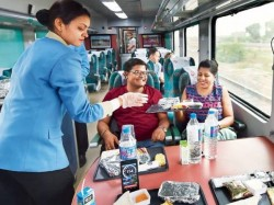Tea Coffer Served Trains Stations Will Cost More Now Indian Railway Hikes Price