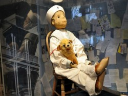 Real Life Stories Of Haunted Dolls Will Give You The Creeps