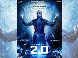 Point 0 Trailer Will Have More Akshay Kumar Than Rajnikanth