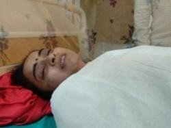 Samajwadi Party Leader Sangeeta Yadav Allegedly Set On Fire By Inlaws