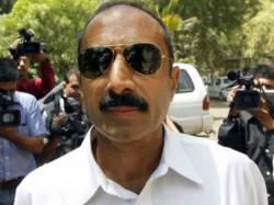 Former Ips Officer Sanjiv Bhatt Detained Ndps Case
