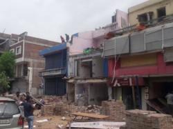 Gandhinagar Marchant Association Calls Bandh Two Days