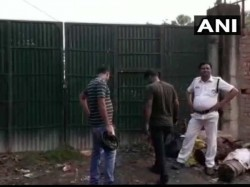 Skeleton Of 14 Babies Have Been Found Wrapped In Plastic Bags In Kolkata