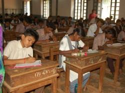 This Mysuru Urdu School Has 1 Student Two Teachers