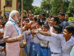 Clean India Mission Saved Life 200000 Children